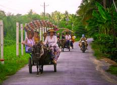 Vietnam – Cambodia Combination Tour