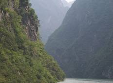 Flavors of China & the Yangtze Tour