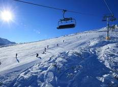 Bansko Express-Std. Pack Tour