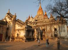 Highlights of Myanmar On the Road (6D5N) Tour