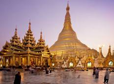 Best of Myanmar on the Road (10D9N) Tour