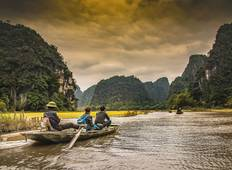 The Best of Vietnam Tour