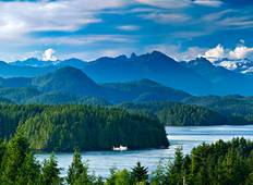 Best of Vancouver Island - Limited Edition Tour