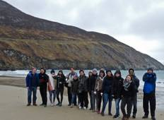 Wild Grande - All Inclusive - Small Group Tour of Ireland Tour