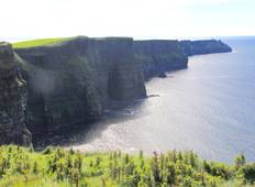 Wild South - All Inclusive - Small Group Tour of Ireland Tour