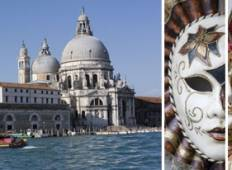 The gems of Venice (port-to-port cruise) Tour