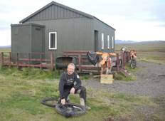 3 Days Iceland Motorcycle Adventure Tour
