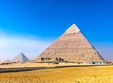 Mysterious Egypt & Hurghada Tour