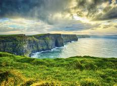 Corners of Southern Ireland Tour