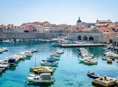 Croatia & The Dalmatian Coast Tour