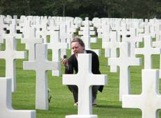D-Day Battles of France Tour