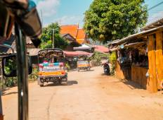 5 Day Tuk Tuk Adventure Tour