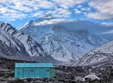 7 Day Trek to Ganges Glacier, Gaumukh Tapovan Tour
