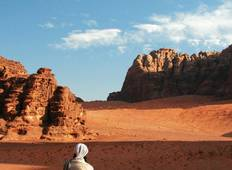 Wadi Rum Experience - Independent Tour