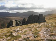 Wilderness Walking - High Points of the Cairngorms National Park Tour