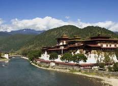 Wonders of Bhutan - 7 Days Tour