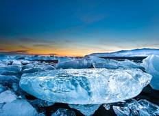 3 Day Ice and Fire Iceland Tour