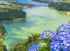 Azores and mainland Portugal Tour