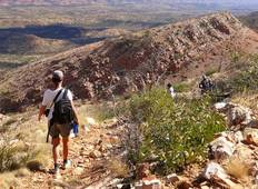 Larapinta Goddess Walk Rundreise