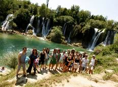 7-day Go Bosnia Tour Tour