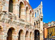 Classical Italy and Switzerland Tour