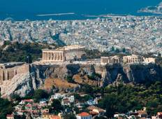 Greece and Italy (from Athens to Venice) Tour