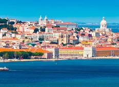 Iberian Ring (14 destinations) Tour