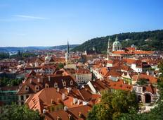 Prague and Germany (11 destinations) Tour