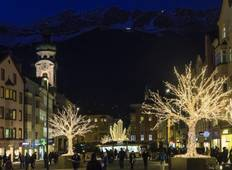 Meet Us There - Salzburg & Innsbruck Christmas Markets Tour