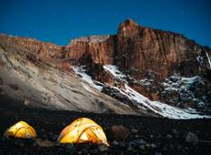 Climb Kilimanjaro: 10 Days Lemosho Route Tour