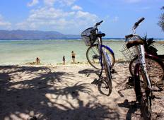 Cycle Bali Tour