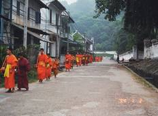 Best of Northern Thailand, Laos & Cambodia Tour
