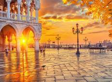 Rome, Florence & Venice - Small Group Tour  Tour