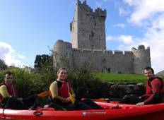 The Kingdom Awakens - All Inclusive - Small Group Tour of Ireland Tour