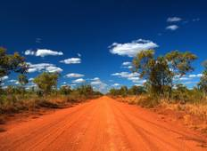 8 Day Broome to Darwin Top End Safari + Fly Tour