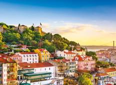 Lisbon, Porto and the Douro Valley Tour