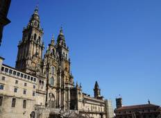 Walk the Camino de Santiago - the French Way Tour