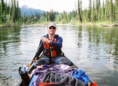 Spirit of the Yukon: Teslin River Tour