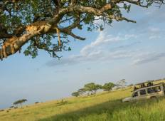 Southern Tanzania Safari National Geographic Journeys Tour