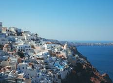 Sailing Greece - Mykonos to Mykonos Tour