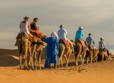 Morocco Natural Landscapes Diversity Tour