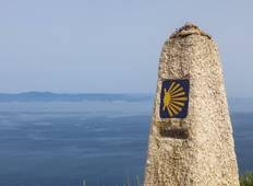 Walk to the Edge of the World - the Finisterre Way Tour