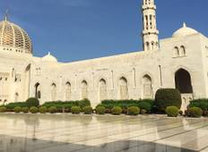 Highlights of Oman Tour