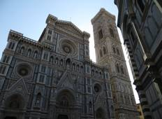 Rome, Florence, Venice (from Rome to Venice) Tour