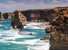 Great Ocean Road and Grampians Discovery Tour