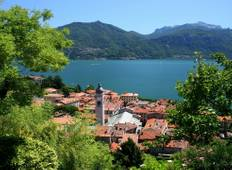 Cycling the Italian and Swiss Lakes Tour