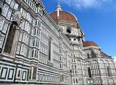 2 Nights Florence & 2 Nights Rome Tour