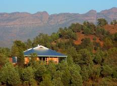 - 5 Day Flinders Ranges and Eyre Peninsula Explorer Tour