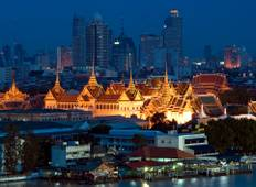 Thailand to Laos in Two Weeks Tour