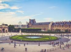 Paris Getaway 4 Nights Tour